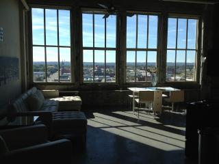 805—Derby City Urban Bourbon Trail Penthouse, Louisville
