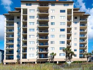 N. Myrtle Beach, Oceanfront, 4br/3ba beauty!, North Myrtle Beach