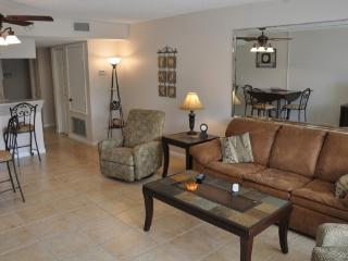Beach Condo Rental 210, Cape Canaveral