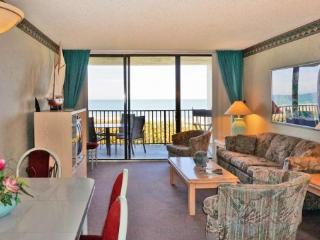 Beach Condo Rental 307, Cape Canaveral