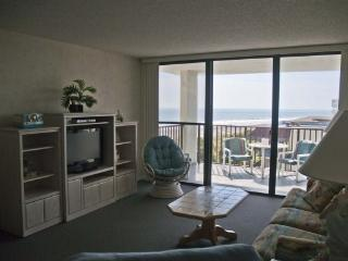 Beach Condo Rental 509, Cape Canaveral