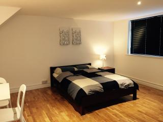 Bright & cosy studio apartment, Dublin