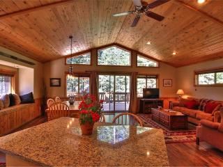 373 West Shore Perfection, Tahoma