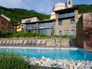 Exceptional house with stunning view on Lake of Co, Varenna
