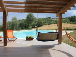 b&b piccolo ulivo  ranch, Capolona