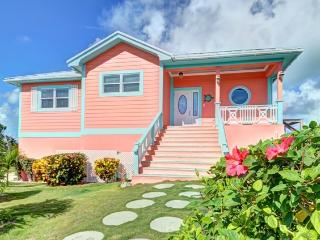Your Bahamas Stress Escape!  Caribbean Oceanfront!, Eleuthera