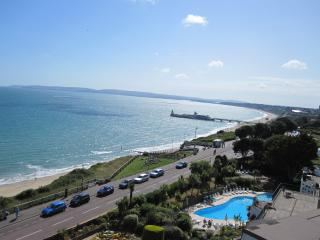 Luxury Penthouse Apartment Bournemouth East Cliff