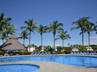 Grand Marina Villas Nuevo Vallarta with beach club