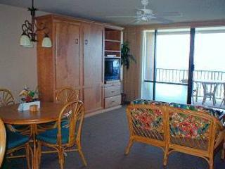 Valley Isle Resort - 1 bedroom condo sleeps 4, Lahaina