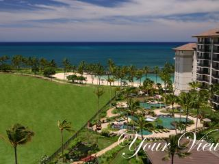 Magnificent Ocean Front View and Attractive Price, Kapolei
