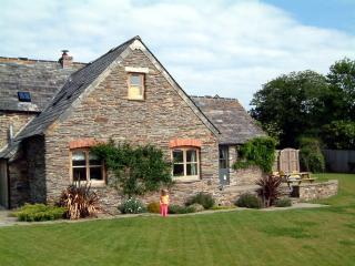 The Coach House - Stunning barn conversion, Padstow