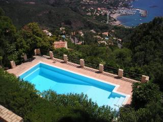 THÉOLE - LE TRAYAS - Total relaxation, Theoule sur Mer