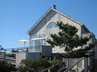 Oceanfront Contemporary House - Fire Island