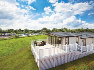 Luxury Dream Lodge - Norfolk Park, Bacton