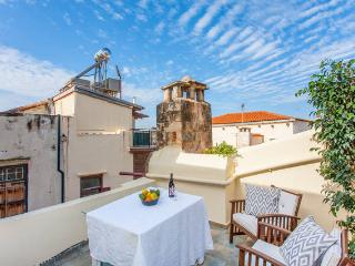 ONAR VERDE: Charming loft in the heart of Old Town, Chania