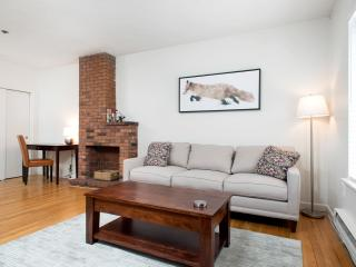 Beautiful 1 Bedroom on Beacon, Boston