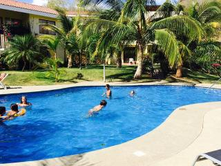 50%OFF,Playas del coco,sz6/P,Pool,2BR,2Bath.Ocotal, Playa Ocotal