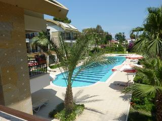 apartments 150m from the sea, Kemer
