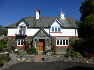 STORRS LODGE, Bowness on Windermere, Bowness-on-Windermere