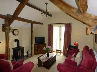 STOCKWELL HALL COTTAGE, Sebergham, nr Caldbeck, Keswick and District