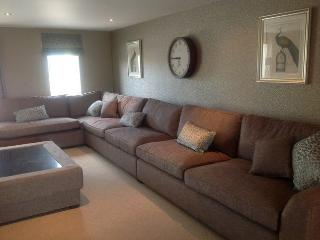 GOLFERS GREEN TOWNHOUSE 5,  (Discounted Golf), Kendal, South Lakes