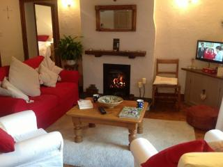 SMITHY COTTAGE, Staveley, Nr Windermere, Ings