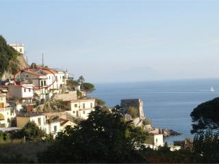 Villa ROSALIA, Beautiful home in the AMALFI COAST, Maiori