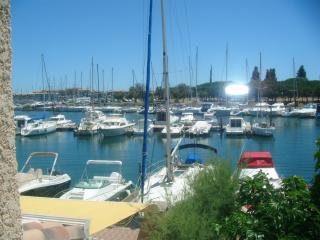 Superb 2 Bed House + Terrace on Private Marina, Cap-d'Agde