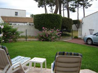 SUPER APPT POUR 2P SEPTEMBRE OCTOBRE 550 €, Rivedoux-Plage