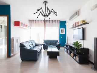 EXPO2015 - Large and Cozy Apartment - 3 rooms, Milán