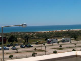Manta Rota 50 mt from beach with air conditioning