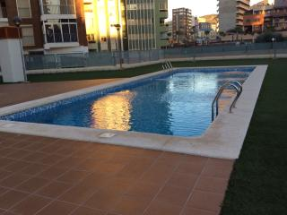 Apartment in Benidorm Coblanca 41