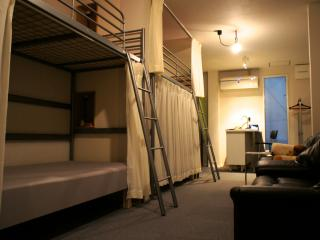 Japanese Tatami Group Room, 24 ppl!, Osaka