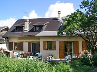 Splendid chalet with mountain views, Barcelonnette