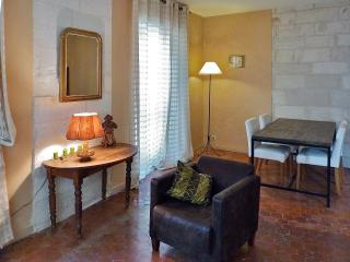 Fantastic flat with fab courtyard in historic Avignon, Aviñón