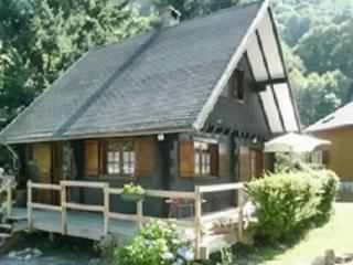 Chalet in the heart of the Pyrenees, Campan