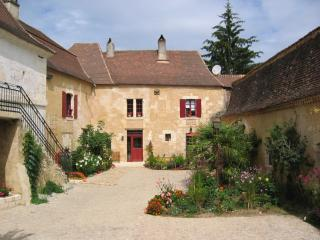 La Bastide du Roy - B&B rooms, Villamblard