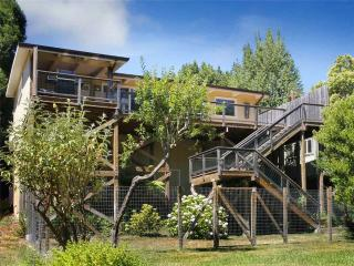 BEACH RETREAT, Guerneville