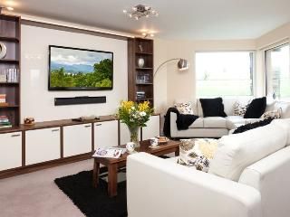 CARUS GREEN GOLF APARTMENT, (Discounted Golf), Kendal, South Lakes