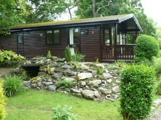 OLD WELL LODGE, Cartmel, South Lakes