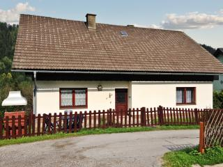 Spacious house in idyllic mountains, Murau