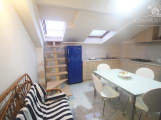 Etnamare loft for 2-3 people, Catania
