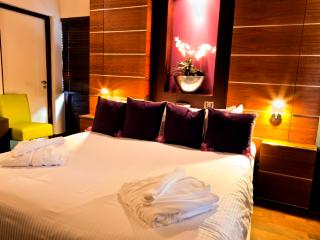 Baoase Luxury Resort Banyan Tree Room, Willemstad