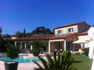 Lovely family holiday home, Mougins