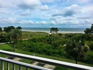 309 Ocean Dunes Villa Ocean Front Beach Views, Hilton Head