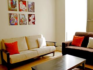 City Center Near Reforma Pool Gym Airport Pick-up, Mexico-Stad