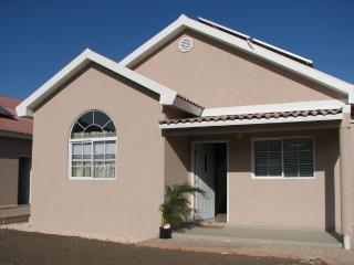 Brand new modern bungalow in gated community, Spanish Town