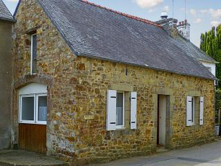 Delightful house with garden, in Brittany, Telgruc-sur-Mer