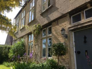 Luxury Apartment in Manor Wing, Bath