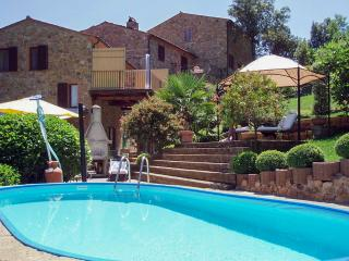 Stunning Tuscan country house, Gavorrano